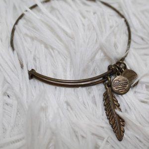 alex and ani bracelet - sold